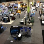 World of Asphalt Trade Show