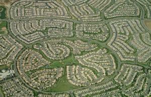 California Neighborhood Large