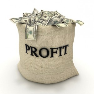 Bag of Profit