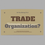 Trade Organizations for asphalt and landscape contractors