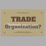 Trade Organizations for asphalt and landscape contractors