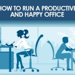 how to run a productive office at your service business