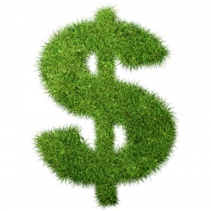 4 components to a lawncare estimate