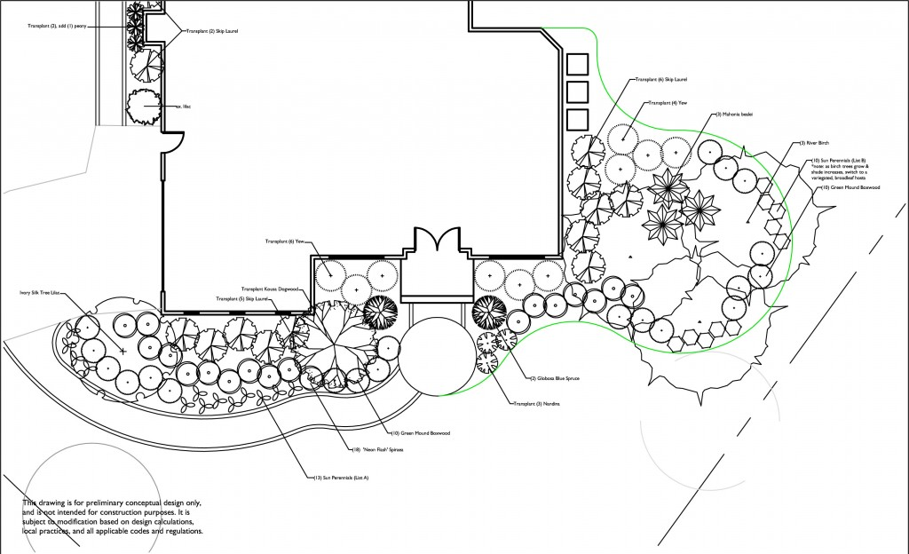 David Revolutionary Gardens GoiLawn_Plan