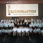 GroundMasters team photo