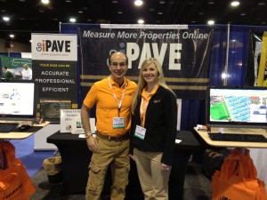 Visit Go iPave at NPE