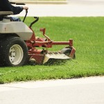 Funny lawn mower videos