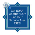 NOAA Weather Instructions