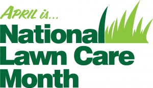 National Lawn Care Month