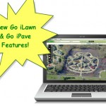 Go iLawn and Go iPave New Feature Alert